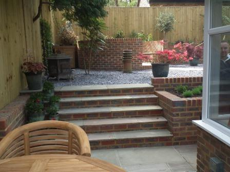 Hints and tips on creating Gardens without Lawns