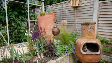 Re-invigorating a Well-Loved Garden
